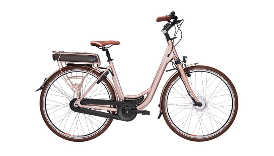 El-cykler i Næstved⎪Få en lækker pendlercykel - Brotorvets Cykler